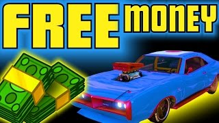 GTA FREE MONEY!!★GTA FREE DUKE O DEATH!!★GTA CAR MEET★(GTA DUKE O DEATH+GTA MONEY+GTA CAR MEET)
