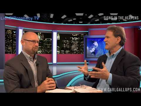Signs in the Heavens? The Bible Truth - Lion of Prophecy TV | Carl and Brandon Gallups