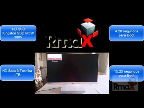 Vale a pena investir em um SSD? - Rmax - Tecnologia e Carros com um clique
