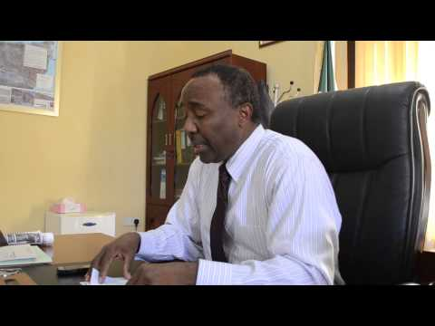 Somaliland: Energy Minister and Minerals Q&A with Somalilandsun