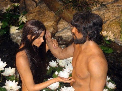 Adam And Eve Documentary :  Best Documentary 2017