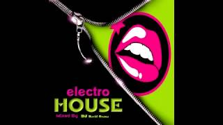 ♫ DJ David Ozana - Electro house 2012 vol.1  ♫