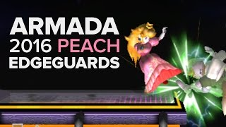 Video Armada's 2016 Peach Edgeguards download MP3, 3GP, MP4, WEBM, AVI, FLV Maret 2018