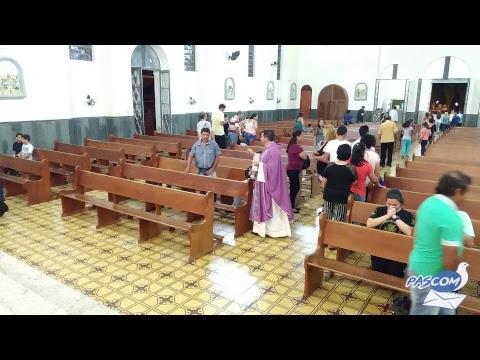 Transmissão direto da Matriz da Paróquia São José de Muzambinho