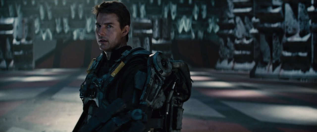 Edge of Tomorrow - Bande annonce officielle 2 VOST - Edge of Tomorrow - Bande annonce officielle 2 VOST