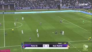 Video Friendly Match 02 01 2014 - Real Madrid vs PSG - HD - Full Match - 1ST - Spanish Commentary download MP3, 3GP, MP4, WEBM, AVI, FLV April 2018