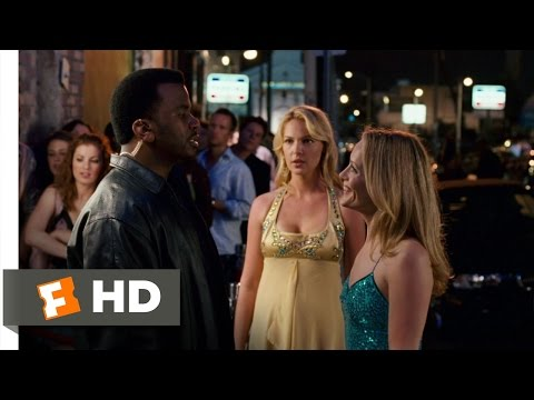Knocked Up (8/10) Movie CLIP