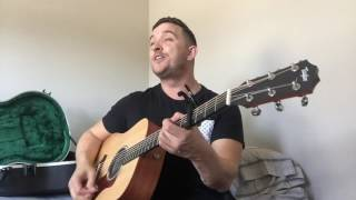 """Song For Another time - Old Dominion """"Cover"""""""