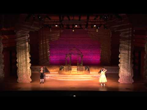 "Colorado State University Opera ""Patience"" by Gilbert and Sullivan 11-8-13"