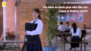 I love you - Thai song - English subtitle - YouTub thumbnail