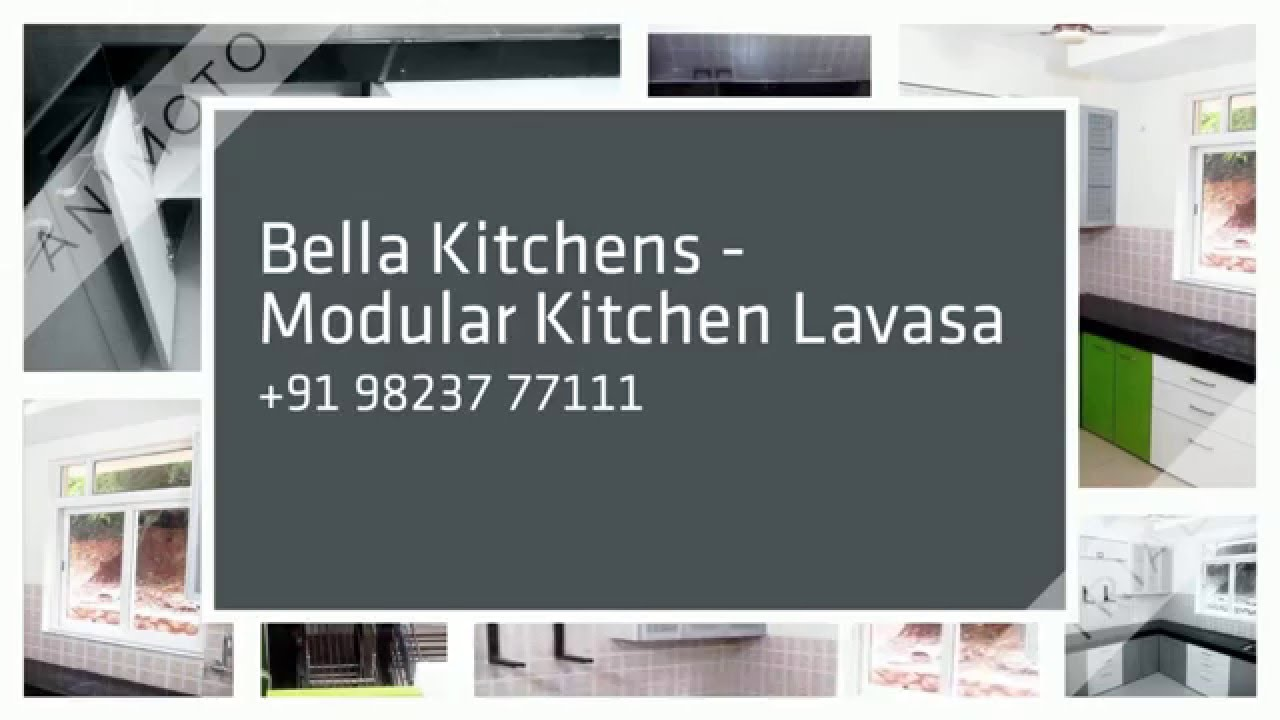 Bella Kitchens Modular Kitchen Lavasa Pune