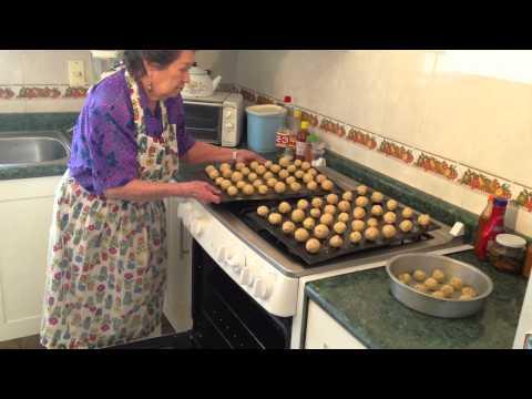 Cocina mexicana tradicional 7 tita mima galletas de for Canal cocina mexicana