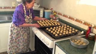 cocina mexicana tradicional 7 tita mima galletas de nuez