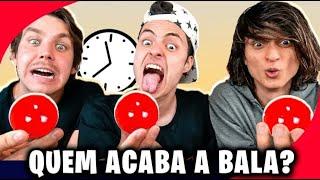 QUEM ACABAR COM A BALA INFINITA PRIMEIRO VENCE! - Desafio