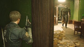 Resident Evil 2 Remake- Hide And Seek With MrX Ps4 Gameplay 1080p 60fps MP3