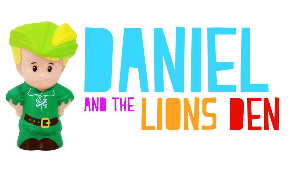 daniel and the lions den kids bible stories new vintage bible