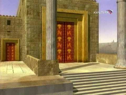 Кадры из фильма Печать царя Соломона
