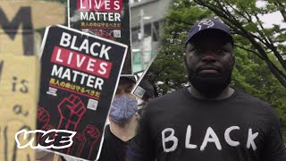 The Black Lives Matter Movement Is Growing in Japan   VICE Asia