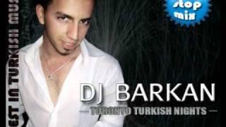 DJ KNaN - Turkish Show Non Stop