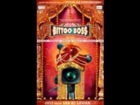 Mann Jaage Sari Raat Bitto Boss | Full Song | HD Quality
