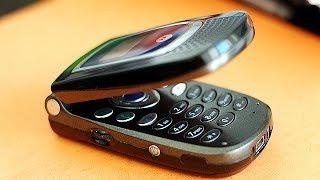 ЛЕГЕНДА Motorola mpx200 Спустя 13 лет