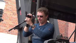Craig Morgan - More Trucks Than Cars (10/27/12)