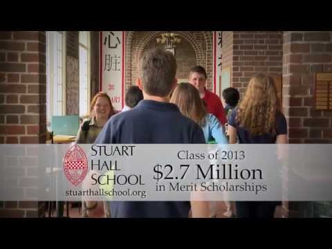Stuart Hall School: Unparalleled Educational Opportunities