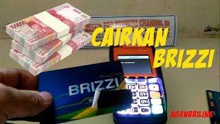 Download Cara Mencairkan Dana Kartu Brizzi Menjadi Uang Tunai Mp3 and Videos