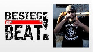 Flaze - Besieg den Beat (Staffel 2 Folge 12)