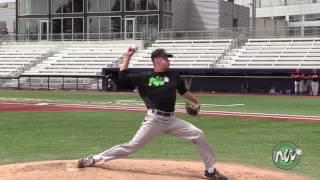 Aaron Barokas — PEC - RHP - Eastlake HS(WA) -July 3, 2017