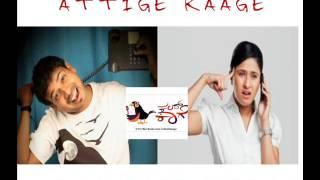 RJ Sunil   Attige_Kaage   SuperHits   FunnyPrankCall   ColorKaage  