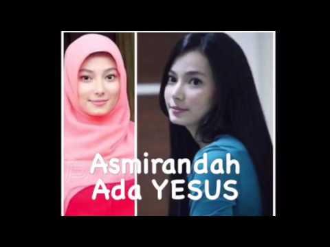 ASMIRANDAH - Ada YESUS