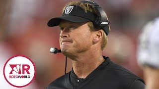 One burning question: AFC West | NBC Sports