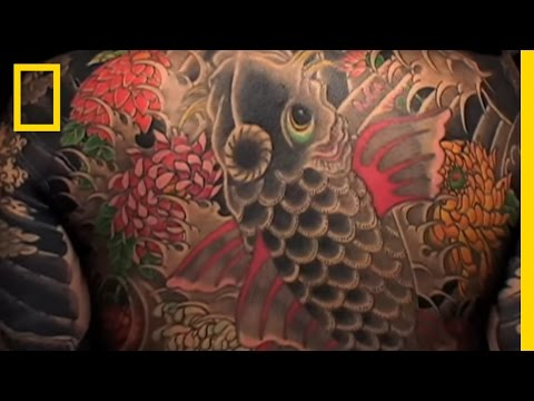 Full-Body Tattoo Taboo? | National Geographic