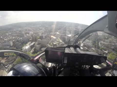 Bristol Royal Infirmary Training Flight