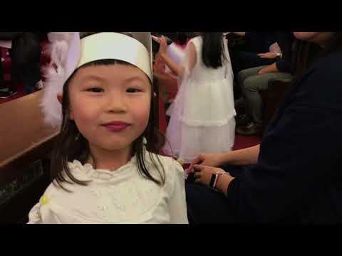 西遊記話劇在救恩學校 【Hoilai Channel】