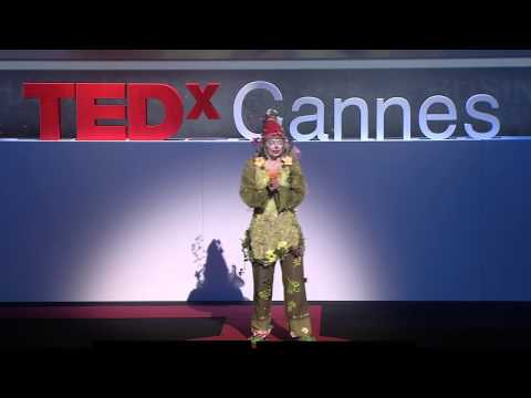 Let's live our lives to the fullest, all the time! | Anabelle | TEDxCannes