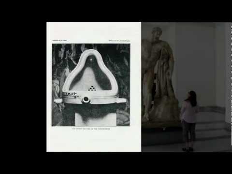 Duchamp, Fountain