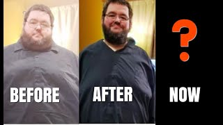 Is Boogie2988 Gaining Weight Again? - Boogie2988 Weight Loss Update