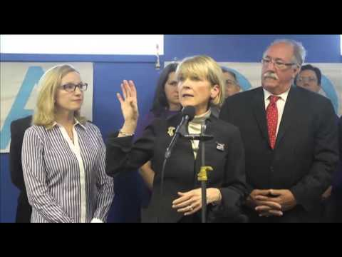Mass AG Martha Coakley responds to negative ad