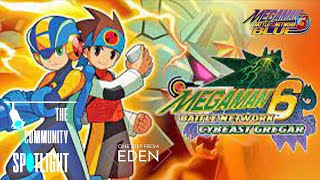 Community Spotlight: Battle Network Edition