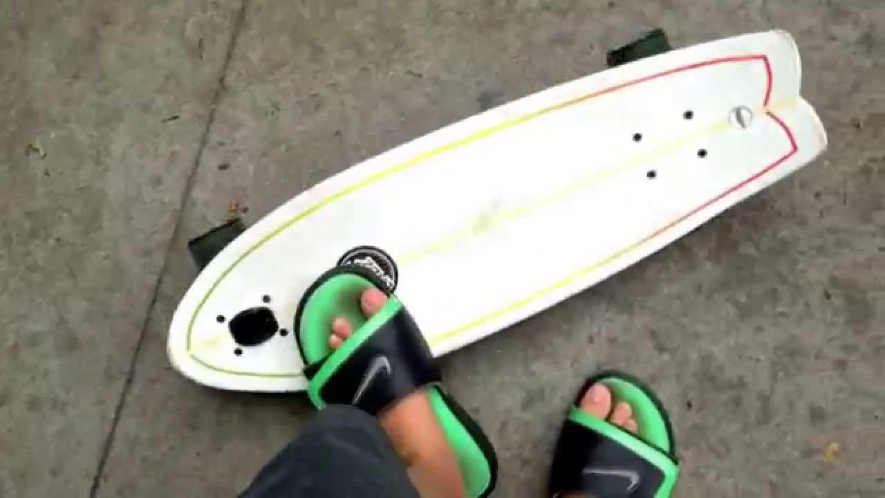 Rasta Santa Cruz Youth Land Shark Cruzer