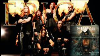 EPICA - The Fifth Guardian Chemical Insomnia + **Lyrics**