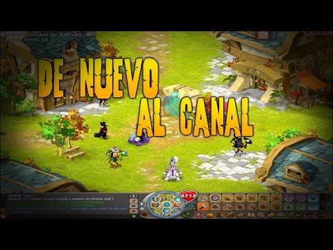 [DOFUS] DE NUEVO AL CANAL KRATOS DOFUS HISPANIA!