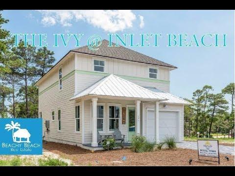 The Beach Show #270 - The Ivy @ Inlet Beach - Panama City Beach, FL - Real Estate