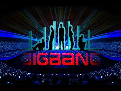 BigBang Live Seoul Korea 2016
