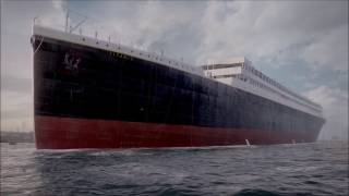 """Клип на сериал """"Титаник: Кровь и Сталь"""""""