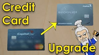 When is a Credit Card Upgrade Better than a New Application?