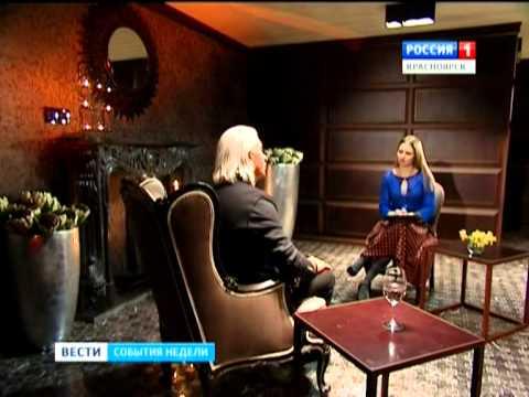 Дмитрий Хворостовский рассказал о самом главном в своей жизни
