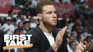 Which NBA Team Should Be A Target For Free Agents? | First Take | May 11, 2017